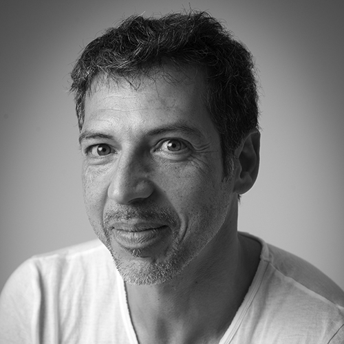 Laurent Thiriet